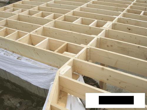 Каркасные технологии в строительстве