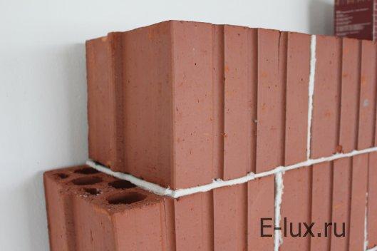Толщина стен - материалы, прочность