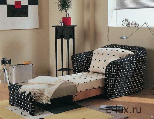 Кресло-кровать: на что обратить внимание?