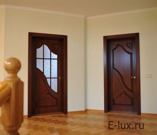 Как выбрать и заменить межкомнатные двери?