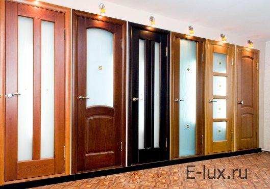 Выбираем правильно межкомнатные двери