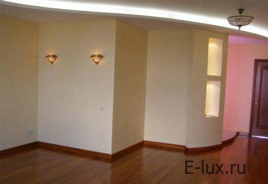 Сделайте стильный интерьер для своей квартиры.