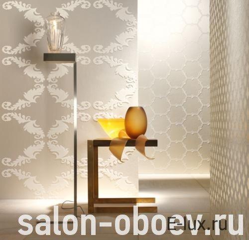 Обои флизелиновой коллекции Ulf Moritz Scala