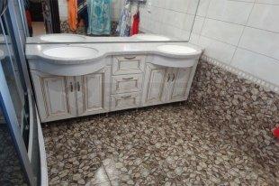 Правила выбора мебели для ванной