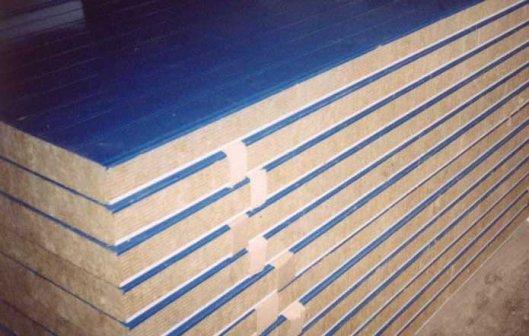 ГК «Лиссант» сохраняет лидирующие позиции на рынке PIR/PUR листовых материалов