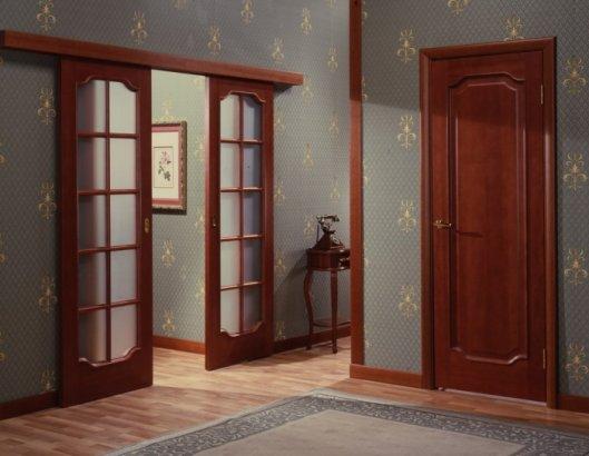 Правильная покупка межкомнатных дверей