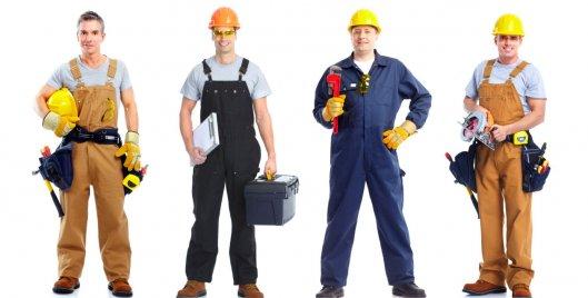 Выбор спецодежды для сотрудников-строителей