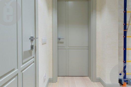 Двери, изготовленные по особому проекту