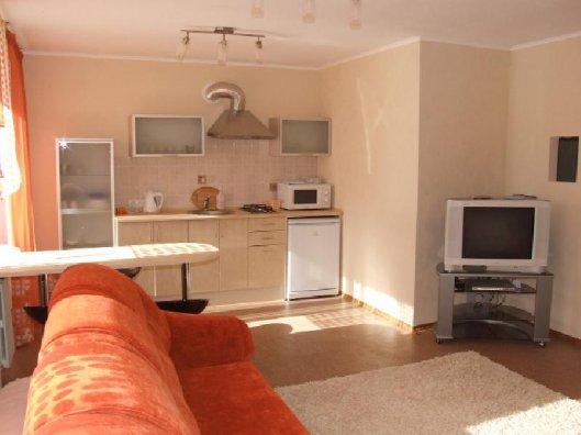 Почему лучше купить однокомнатную квартиру?