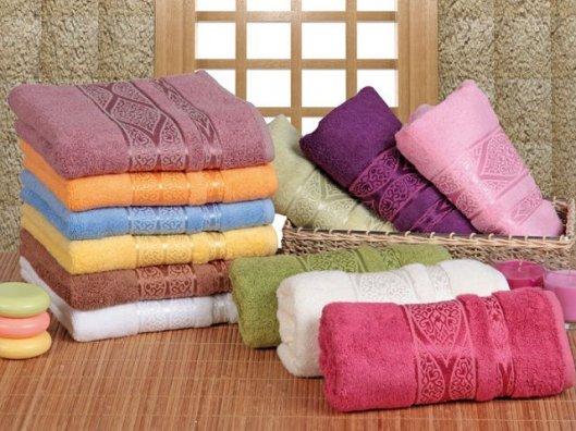 Магазин элитных полотенец: сколько и как покупать?