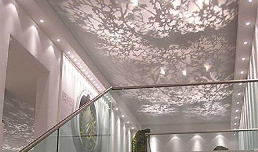 Мифы о натяжных потолках на тканевой основе