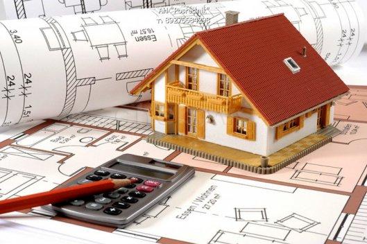 Сэкономит ли средства самостоятельное строительство дома на участке?