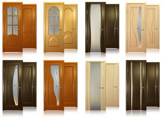 Выбираем качественные двери