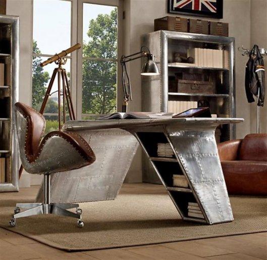Дизайнерская мебель американских дизайнеров. Удобство и комфорт в деталях!