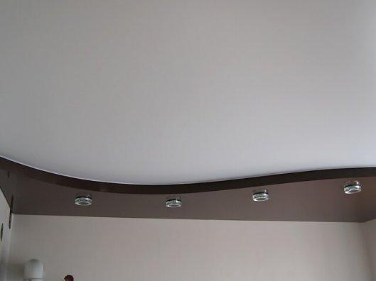 Натяжные потолки в Котельниках
