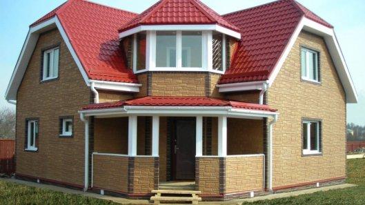 Строительство домов из кирпича – выгодное вложение капитала