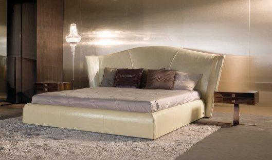 Итальянские кровати на заказ
