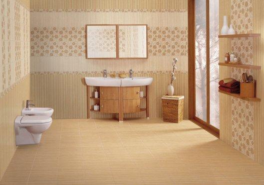 Керамическая сантехника – товары с многолетней историей