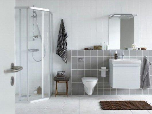 Какая сантехника нужна для ванной?