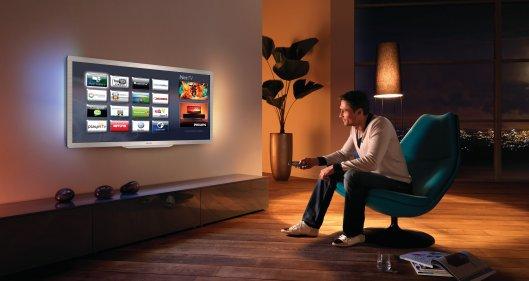 Какие современные технологии задействованы в умных домах